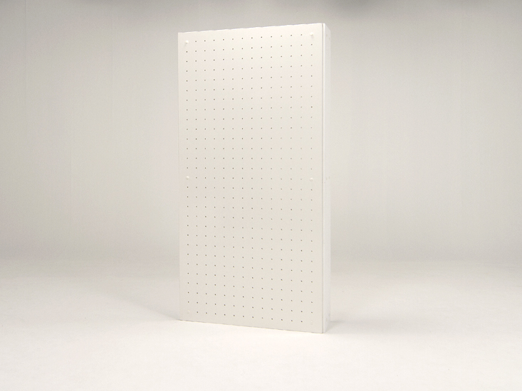 Exhibition panel & free standing presentation wall