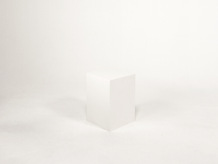 Plinth 500 mm